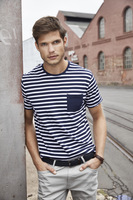 Men´s T-shirt Striped